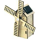 Sol Expert SOLAR MINI-WINDMÜHLE