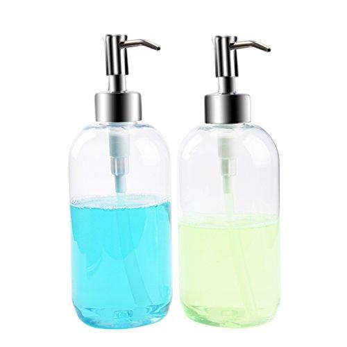 bottiglie-di-sapone-dispenser-controsoffitto-lozione-con-pompa-in-acciaio-inox-ulg-vuote-free-dispen