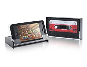 Thumbs Up Retro Cassette Cover for iPhone 4G