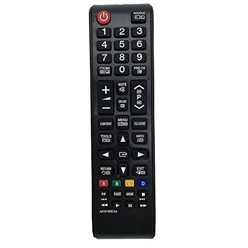 Nueva reemplazado control remoto AA59-00622A apto para Samsung LED TV 3D TV...