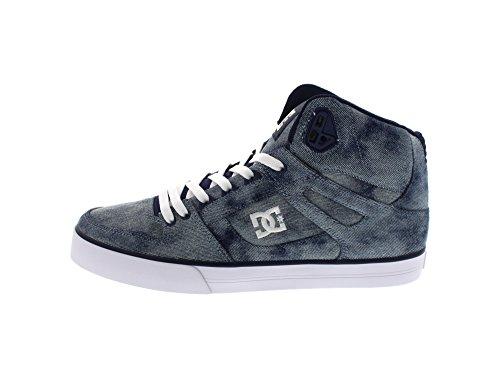 DC Sneaker - SPARTAN HIGH WC TX SE - indigo Indigo