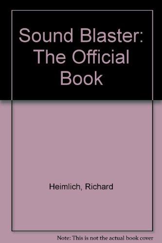 Sound Blaster: The Official Book par Richard Heimlich, etc.