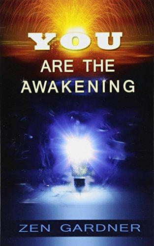 Downloadpdf you are the awakening ebook by zen gardner you are the awakening mobi online you are the awakening audiobook online you are the awakening review online you are the awakening read online fandeluxe Choice Image