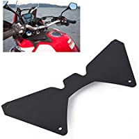 MagiDeal Motorcycle Kickstand Extension Pad for Triumph Tiger 1200 Explorer 2016-2017