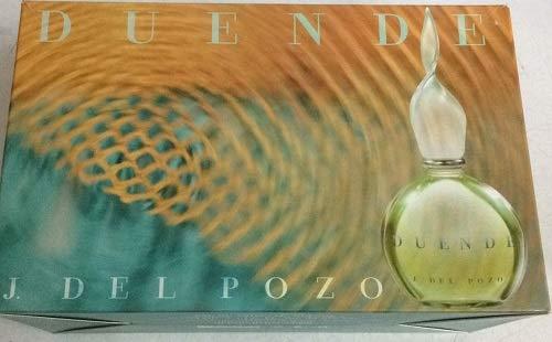 lutin Jesus del pozo for Women set 100 ML : 3.4floz + sac couleurs