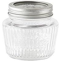 Kilner Vintage Preserve a vite Barattolo per conserve, in vetro,
