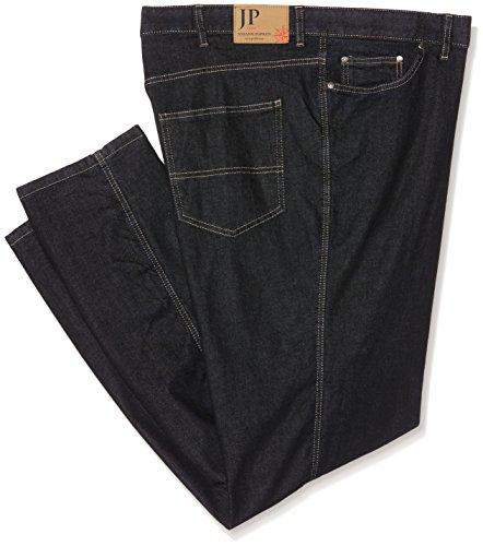 JP 1880 Herren Straight Jeans Thermojeans N, Blau (Bleached 92), 62
