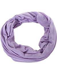 Jersey hombre/mujer bufanda bufanda Snood Manguera redonda–en muchos colores uni-ball