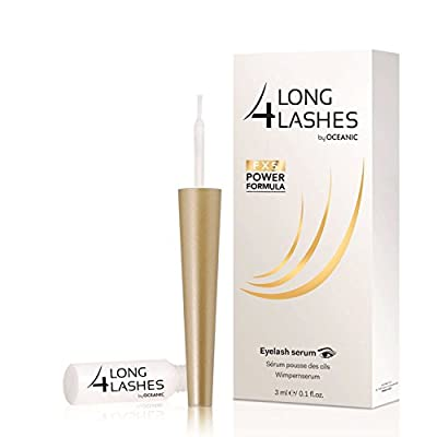 Long 4 Lashes FX5 Power Formula