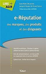 e-Réputation des marques, des produits et des dirigeants