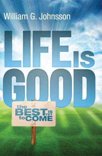 life-is-good-english-edition