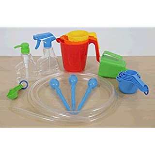 Water Activity Set
