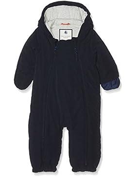 Petit Bateau Unisex Baby Schneeanzug Combinais Pilote