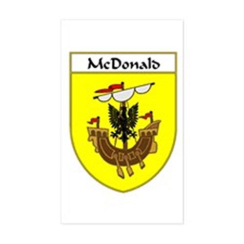 cafepress-mcdonald-coat-of-arms-rectangle-sticker-rectangle-bumper-sticker-car-decal