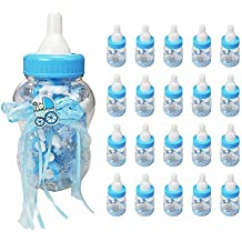 30 piezas,biberones botellas regalo de niño,Ideal para bautizo ,comunion,cumpleaños