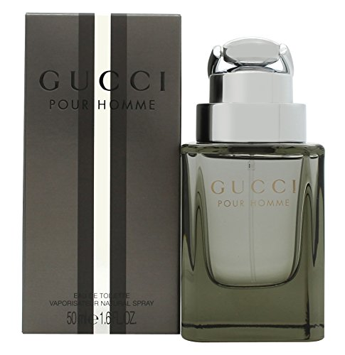 Gucci - GUCCI BY GUCCI HOMME eau de toilette spray 50 ml