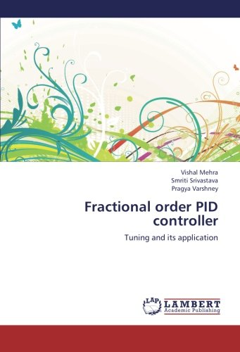 Communication Controller (Fractional order PID controller: Tuning and its application)