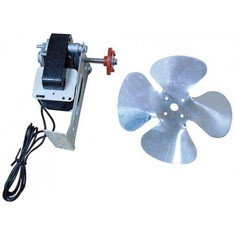 Motor ventilador frigorifico Standard NO FROST YZF3206