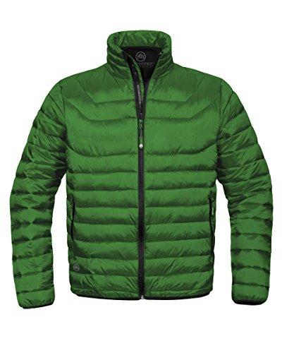 Stormtech Herren Jacke Altitude Treetop Green/Black
