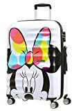 American Tourister - Disney Wavebreaker - Spinner, 67 cm, 64 L, Minnie Close-Up