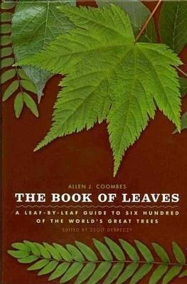 [(The Book of Leaves)] [By (author) Allen J. Coombes ] published on (October, 2011)