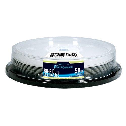 Optical Quantum OQBDRDL06LT-10 6X 50 GB