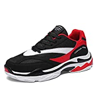 factory authentic 1f4c4 1fb32 Yesmile Scarpe Uomo Scarpe Running estive Scarpe Uomo Sneakers Scarpe da  Ginnastica Uomo Scarpe da Corsa Uomo Sportive Scarpe da Lavoro Uomo - Uomo  Sneakers ...
