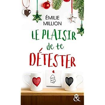 Le plaisir de te détester: une comédie romantique idéale pour les fêtes de Noël !