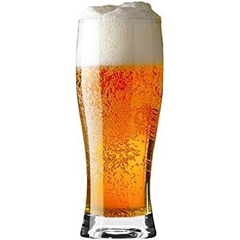 Original Bar /& Pub 444-44-7 SABLES /& REFLETS 6 Verres à Bière Blonde 500 ML