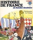 BD – HISTOIRE DE FRANCE n° 3
