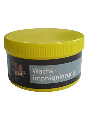Bense & Eicke B & E Wachs-Imprägnierung - 250 ml -