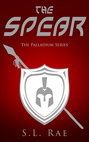 The Spear (Palladium Series Book 1) (English Edition)