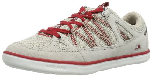 Viking Vapour Lady, basso donna beige (Beige (cement/red 7310))
