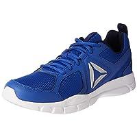 Reebok 3D Fusion, Men's Fitness & Cross Training Shoes, White, 8 UK (42 EU)