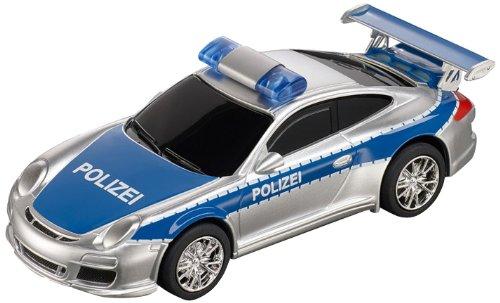 Preisvergleich Produktbild Stadlbauer 20041372 - Porsche 997 GT3, Polizei