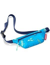 Reisenthel beltbag Riñonera interior, 23 cm, 0.1 liters, Azul (Cactus Blue)