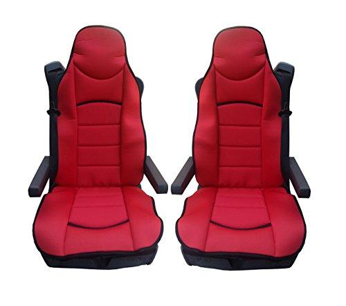 flexzon-2x-truck-er-lux-red-2-x-rouge-comfort-premium-housse-de-siege-coussin-rembourre-pour-siege-r