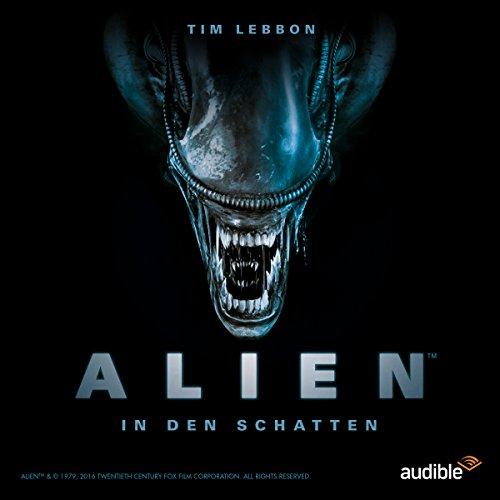 Preisvergleich Produktbild ALIEN - In den Schatten: Die komplette 1. Staffel