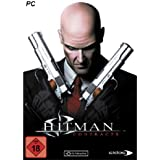 Hitman: Contracts [PC Steam Code]