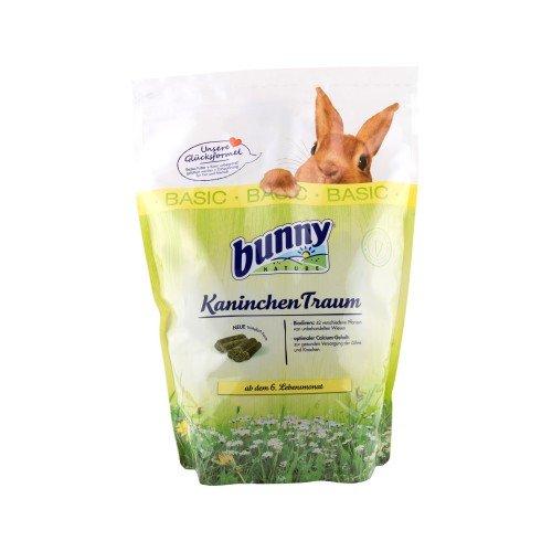 Bunny Nature KaninchenTraum Basic - 1,5 kg