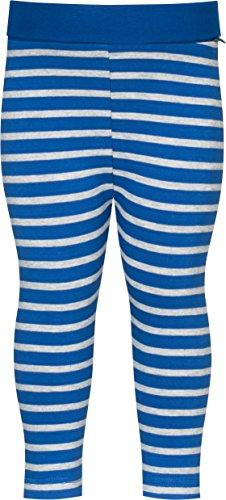 Playshoes Jungen Sport Legging Baby Ringel, Gr. 50 (Herstellergröße: 50/56), Mehrfarbig (original 900)