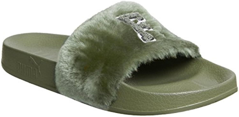 Gentiluomo   Signora Puma Leadcat Fenty Fu Fur Fur Fur Pregevole fattura nuovo Vendita di nuovi prodotti   Pacchetto Elegante E Robusto    Uomo/Donne Scarpa  287d76