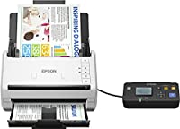 Epson B11B226401BY WorkForce DS-530 Document Scanner