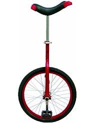 Fun 20 R - Monociclo, color rojo