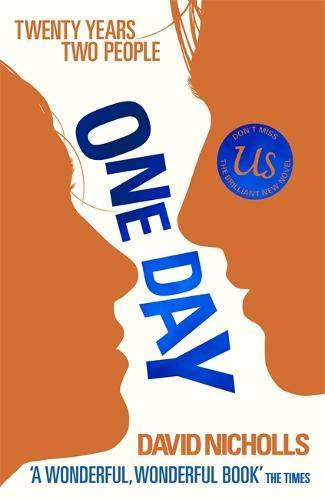 One Day Cover Image