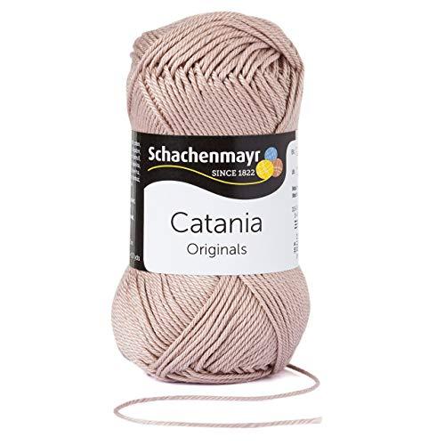 Schachenmayr Catania 9801210-00257 blast Handstrickgarn, Häkelgarn, Baumwolle