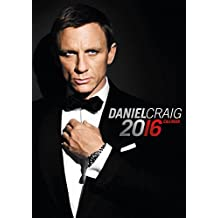 Daniel Craig 2016