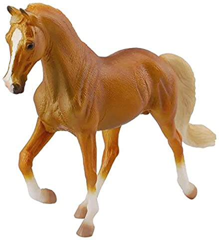 Cheval Tennessee Walking Horse - Etalon Palomino