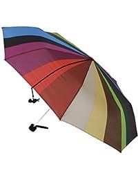 Original y Especial, así es Este Paraguas Vogue Plegable, antiviento y Acabado Teflón.