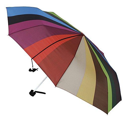 Original Especial, así es Este Paraguas Vogue Plegable